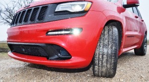 2015 Jeep Grand Cherokee SRT  65