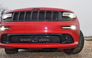 2015 Jeep Grand Cherokee SRT 67