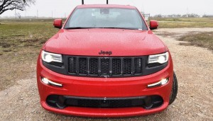 2015 Jeep Grand Cherokee SRT  68