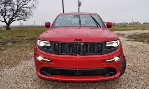 2015 Jeep Grand Cherokee SRT  69