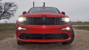 2015 Jeep Grand Cherokee SRT  71