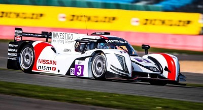 2015 Nissan LMP2 Car 2 copy