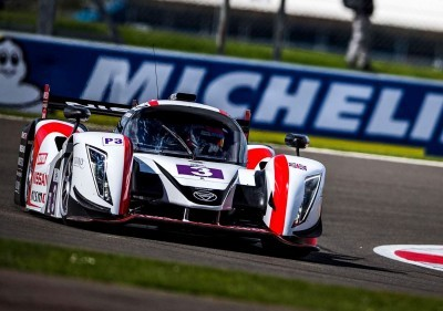 2015 Nissan LMP2 Car 4 copy