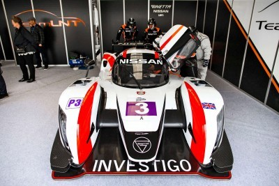 2015 Nissan LMP2 Car 6 copy