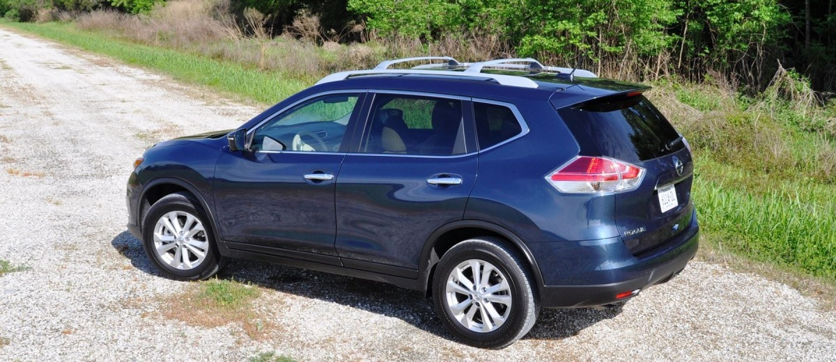 nissan rogue review 2015 driving modes autos post. Black Bedroom Furniture Sets. Home Design Ideas