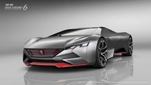 2015 Peugeot Vision Gran Turismo 27