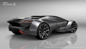 2015 Peugeot Vision Gran Turismo 28