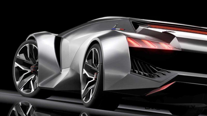 2015 Peugeot Vision Gran Turismo 31