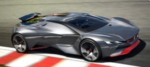 2015 Peugeot Vision Gran Turismo 32