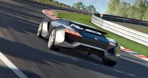 2015 Peugeot Vision Gran Turismo 35