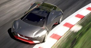 2015 Peugeot Vision Gran Turismo 36