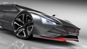 2015 Peugeot Vision Gran Turismo 38
