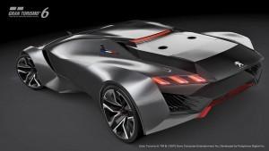 2015 Peugeot Vision Gran Turismo 39