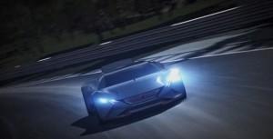 2015 Peugeot Vision Gran Turismo 4