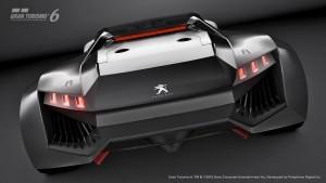 2015 Peugeot Vision Gran Turismo 41