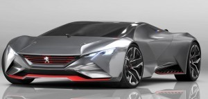 2015 Peugeot Vision Gran Turismo 46