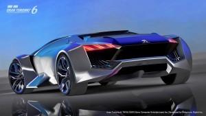 2015 Peugeot Vision Gran Turismo 48