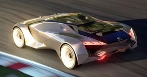 2015 Peugeot Vision Gran Turismo 54