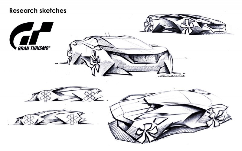 2015 Peugeot Vision Gran Turismo 56