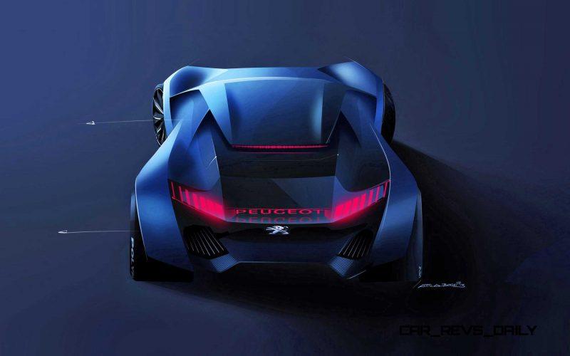 2015 Peugeot Vision Gran Turismo 58