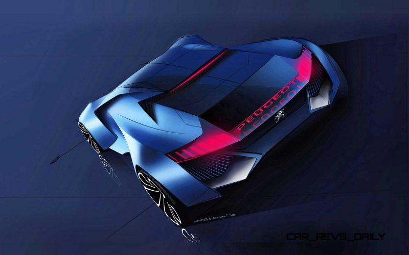 2015 Peugeot Vision Gran Turismo 59