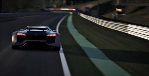 2015 Peugeot Vision Gran Turismo 6