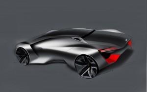 2015 Peugeot Vision Gran Turismo 63