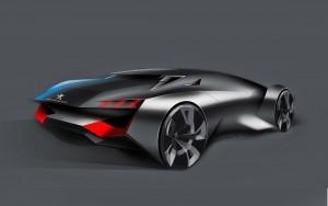 2015 Peugeot Vision Gran Turismo 64