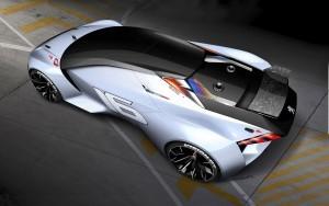 2015 Peugeot Vision Gran Turismo 65