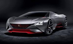 2015 Peugeot Vision Gran Turismo 67