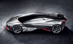 2015 Peugeot Vision Gran Turismo 69
