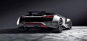 2015 Peugeot Vision Gran Turismo 72