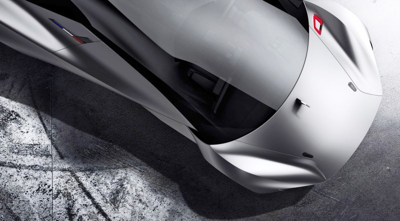 2015 Peugeot Vision Gran Turismo 73