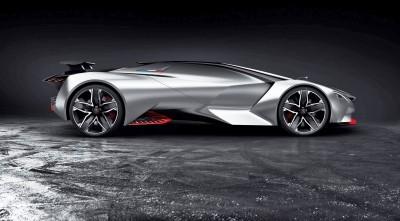 2015 Peugeot Vision Gran Turismo 74
