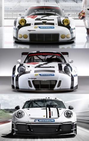 2015 Porsche 911 RSR 11-vert