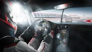 2015 Porsche 911 RSR 2