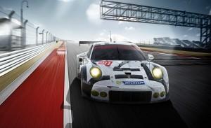2015 Porsche 911 RSR 5