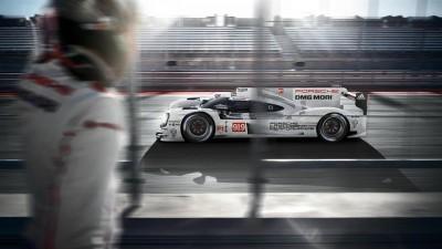 2015 Porsche 919 Hybrid 6