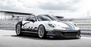 2015 Porsche 991 GT3 Cup 1