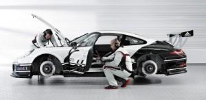 2015 Porsche 991 GT3 Cup 4
