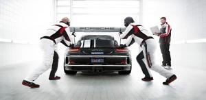 2015 Porsche 991 GT3 Cup 5