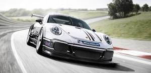 2015 Porsche 991 GT3 Cup 7