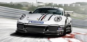 2015 Porsche 991 GT3 Cup 9