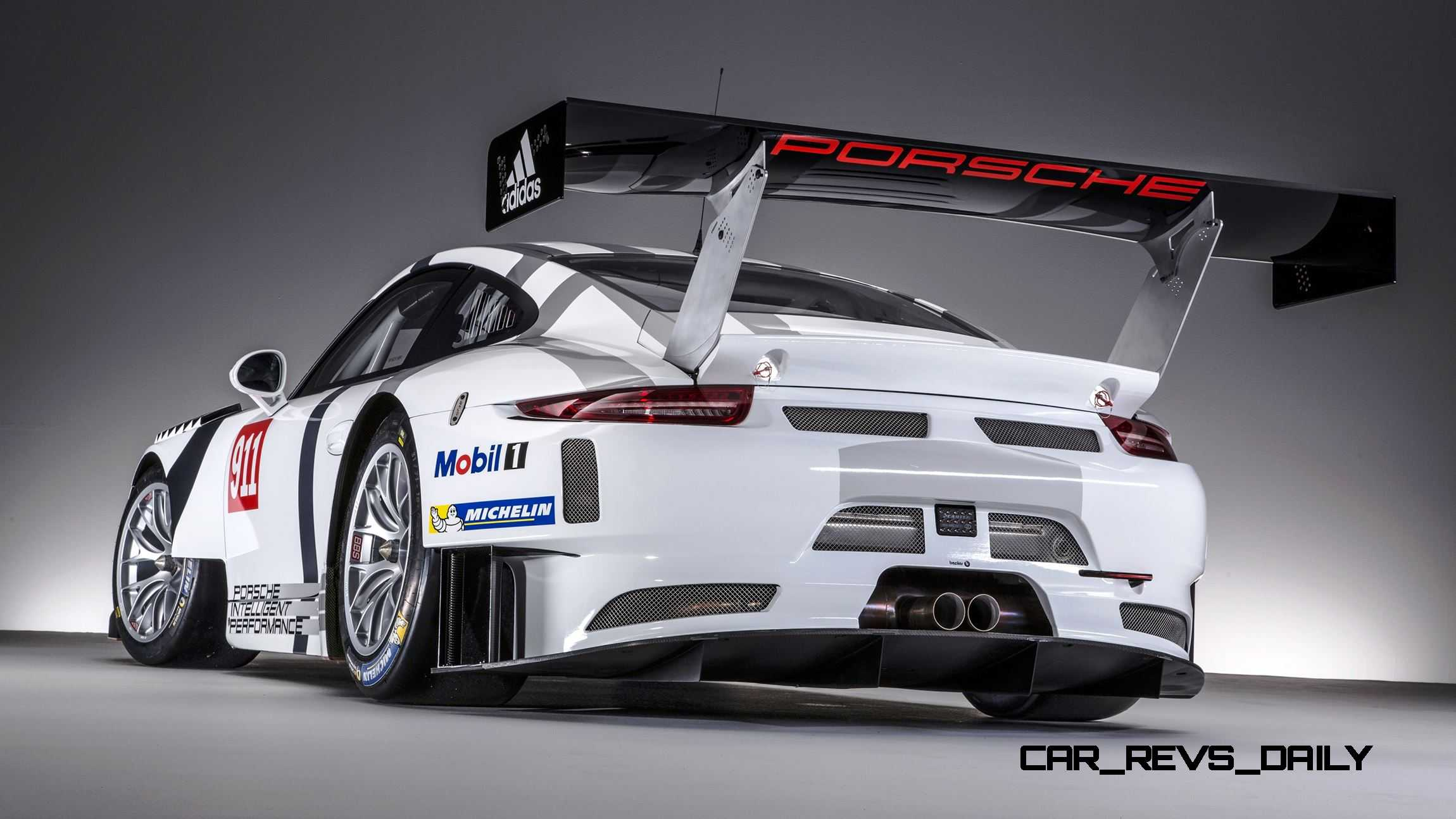 2015 Porsche 991 GT3 R 12 ...