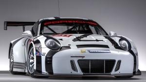 2015 Porsche 991 GT3 R 16