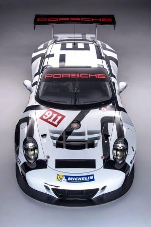 2015 Porsche 991 GT3 R 4