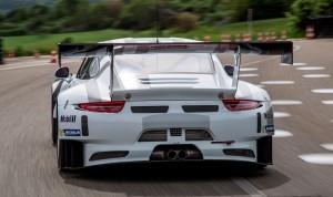2015 Porsche 991 GT3 R 8