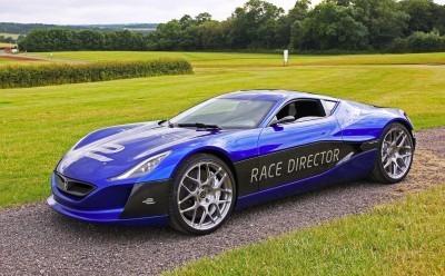 2015 RIMAC Concept_One EV Hypercar 101