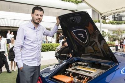 2015 RIMAC Concept_One EV Hypercar 105