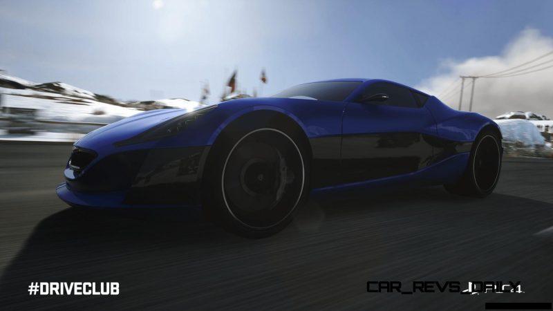 2015 RIMAC Concept_One EV Hypercar 110